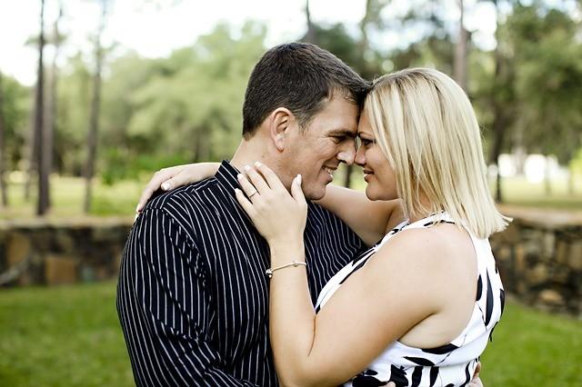 dating photo