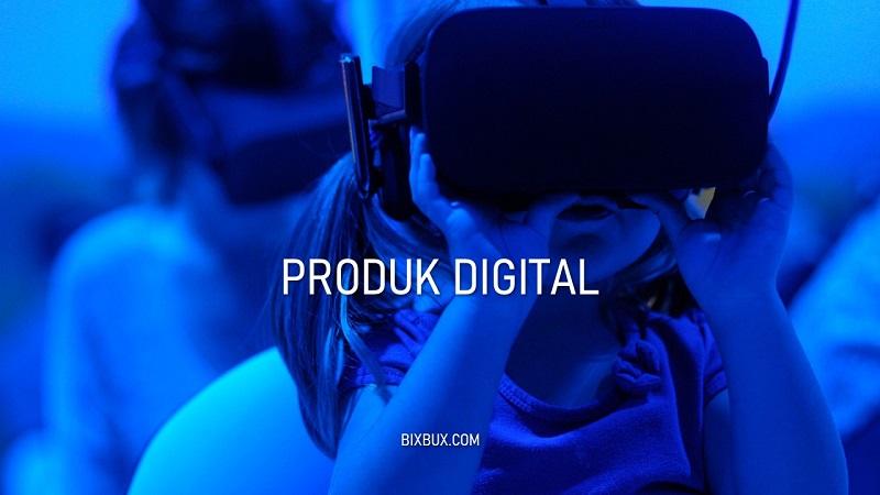produk digital