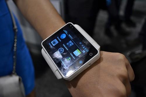 smart watch photo