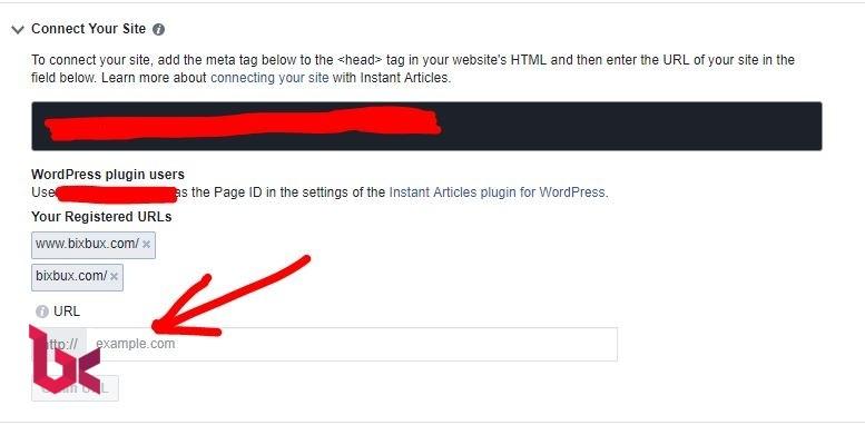 cara membuat instant artikel