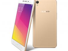 Oppo A37 : Smartphone Bodi Keren, Spesifikasi Oke dan Harga Terjangkau