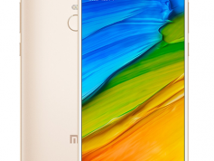 Xiaomi Redmi 5 Plus – Ponsel Tahan Banting Berlayar Lebar