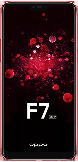 Oppo F7 0