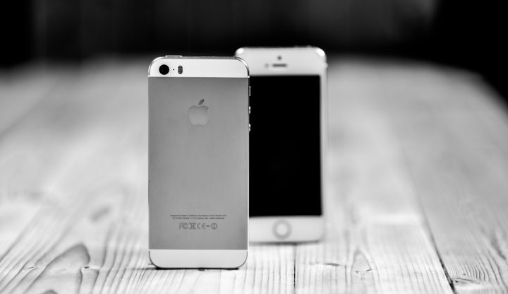 iPhone 5s: Eksekutor Teknologi Fingerprint Pertama