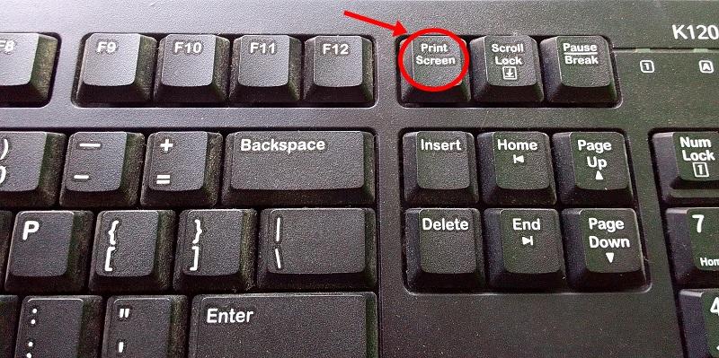 Cara Mudah Mengambil Screenshot Di Pc Laptop