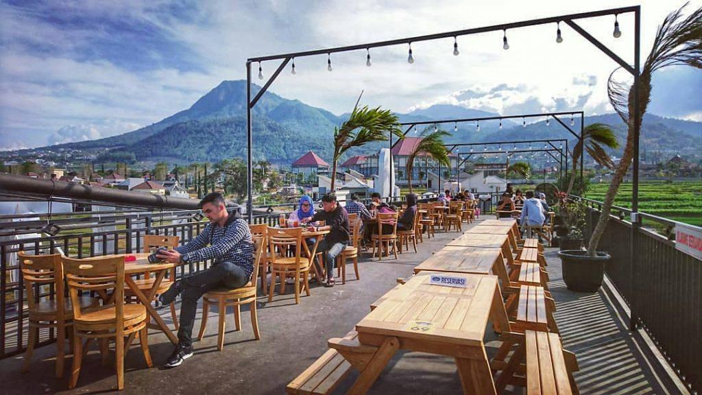 √ Bisnis Cafe Untuk Generasi Millenials, Cocok Apa Tidak?