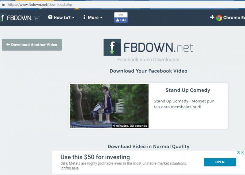 download gratis video di youtube
