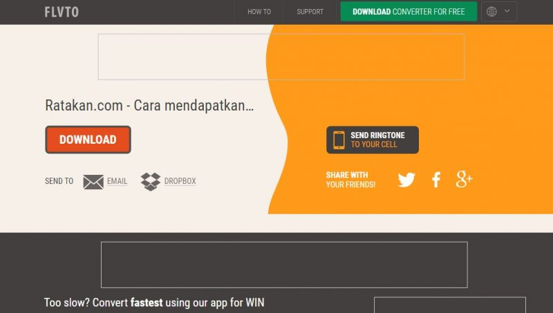 cara praktis download