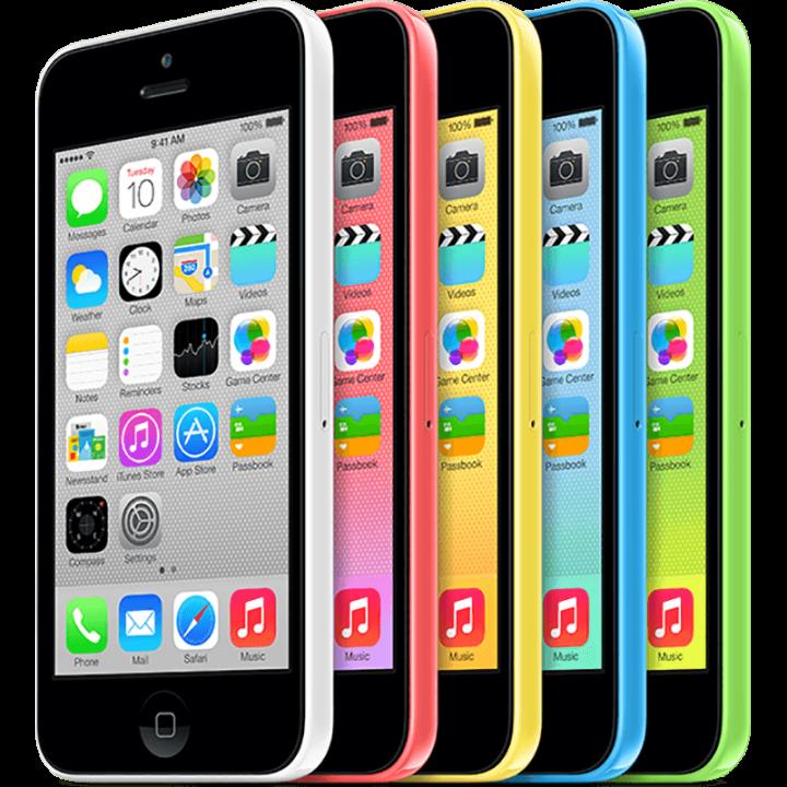 Tampil Fashionable dengan iPhone 5C Enggak Butuh Mahal
