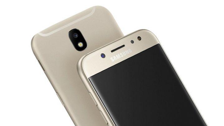 Samsung Galaxy J5 Pro: Berimbangnya Kualitas Kamera Depan & Belakang