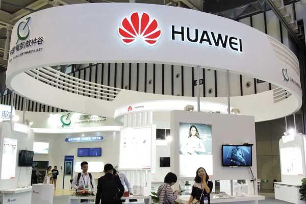 Huawei Luncurkan Ponsel 5G Dalam Waktu Dekat