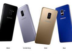 Abadikan Momen Spesial Dengan Samsung Galaxy A8