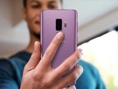 Samsung Galaxy S9: Kameranya Mengadaptasi Mata Manusia
