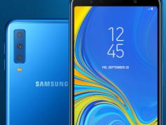 Serius, Samsung A7 dengan Triple Camera Dijual 4 Jutaan?