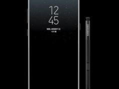 Totalitas Samsung Note 8 Untuk Kreatifitas dan Kerja Cerdas