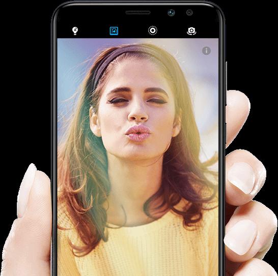Huawei Nova 2i: Punya 4 Kamera & Tampilan Layar Penuh