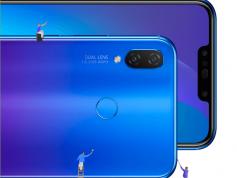 Huawei Nova 3i: Artificial Intelligence pada 4 Kameranya untuk Hasil Mengesankan