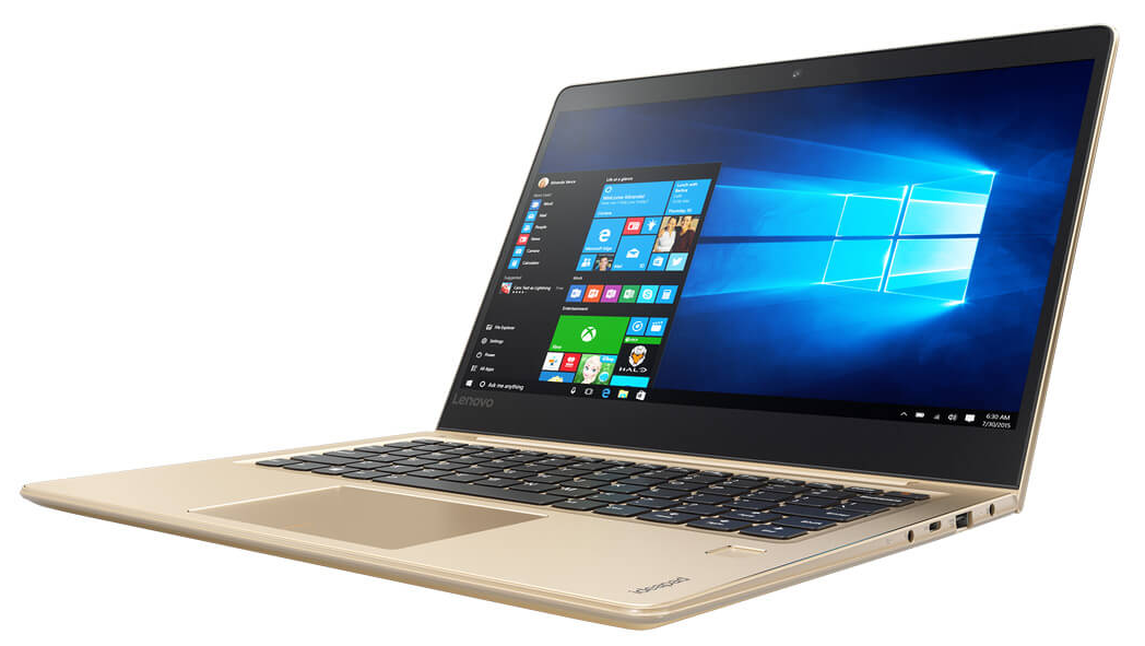 Lenovo Ideapad IP710s plus