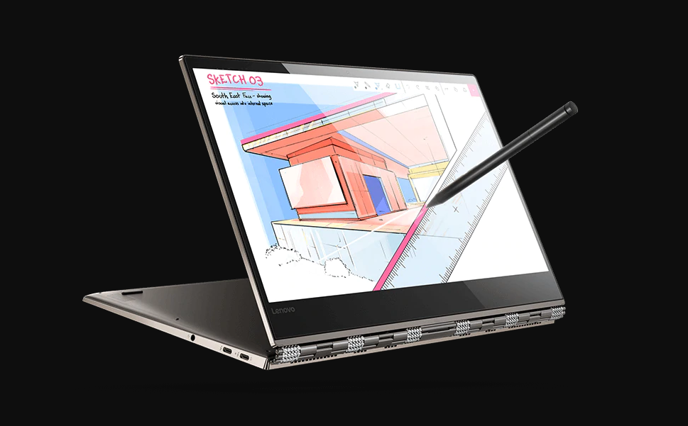 Lenovo Yoga 920-132KB