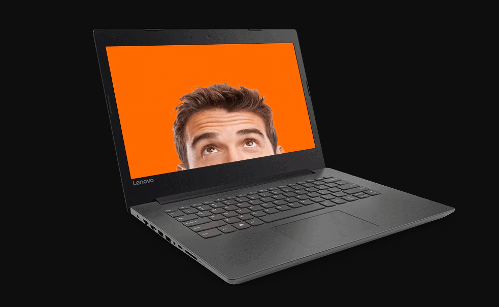 Lenovo idea 320-141IKB