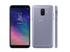 Samsung A6 : Rasakan Sensasi Smartphone Premium