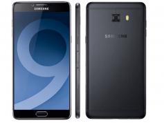 """Samsung C9 Pro: Smartphone Dengan Banyak """"Ekstranya"""""""