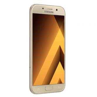 Spesifikasi Samsung A3 (2017) yang Memikat Anak Muda