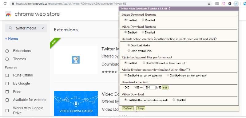 √ 3 Cara Download Video Twitter di PC dan Android Lengkap