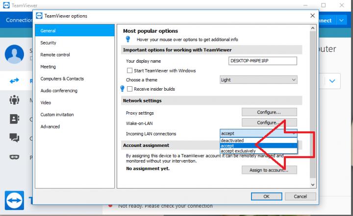 4 Cara Menggunakan Teamviewer Untuk Remote Pc Android
