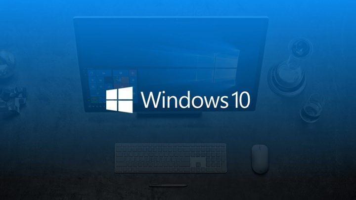cara masuk safe mode windows 10 dengan mudah