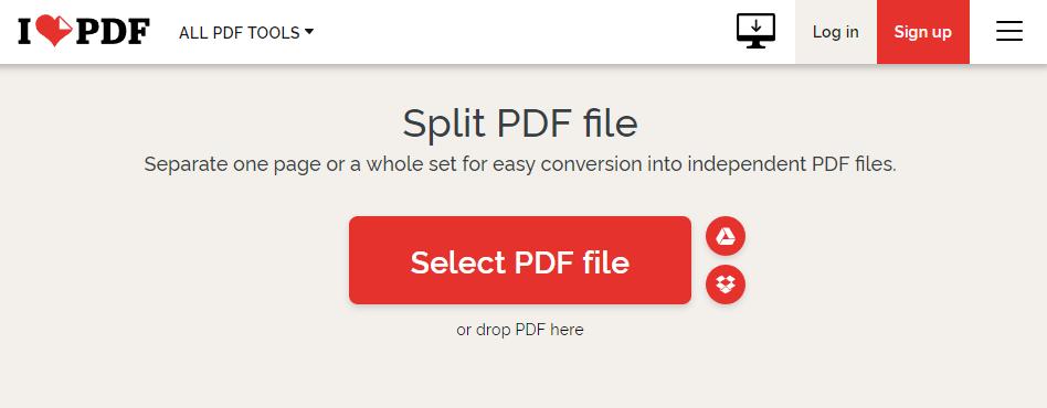 Mencari file PDF dalam PC
