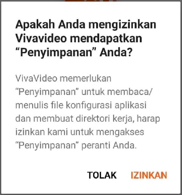 cara membuat video dari foto 1a