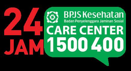 Care Center untuk telepon BPJS