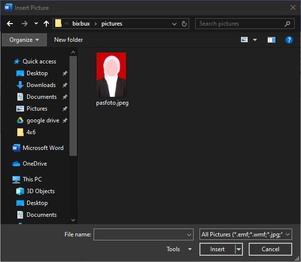 Cari foto pada folder PC ></noscript><img class=