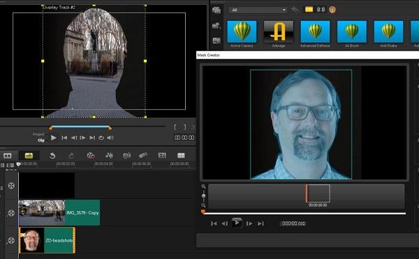 Gambar Corel VideoStudio