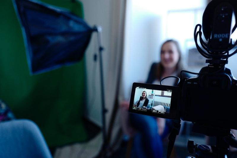 Gambar Perekaman Video