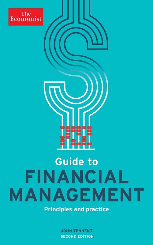 Sampul buku tentang manajemen keuangan