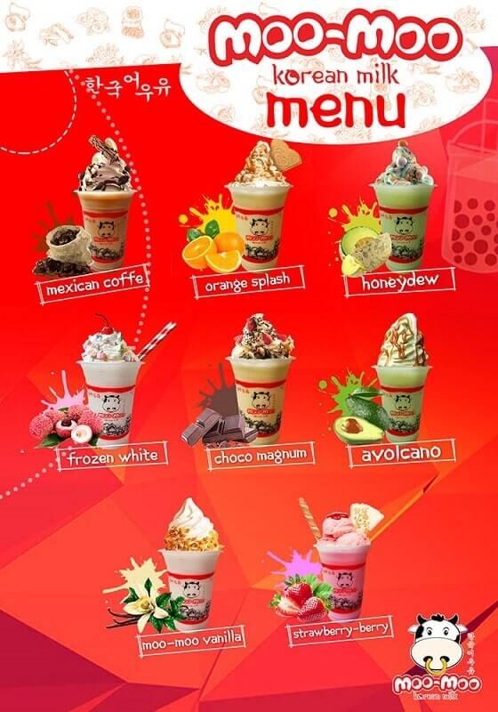 Gambar produk Moo-Moo