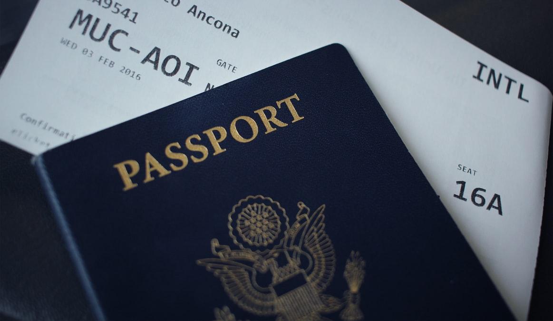 Gambar passport