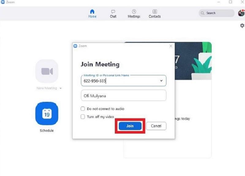 √ [Lengkap] Cara Menggunakan Zoom Meeting
