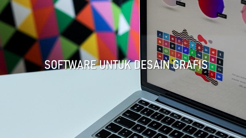 software untuk desain grafis